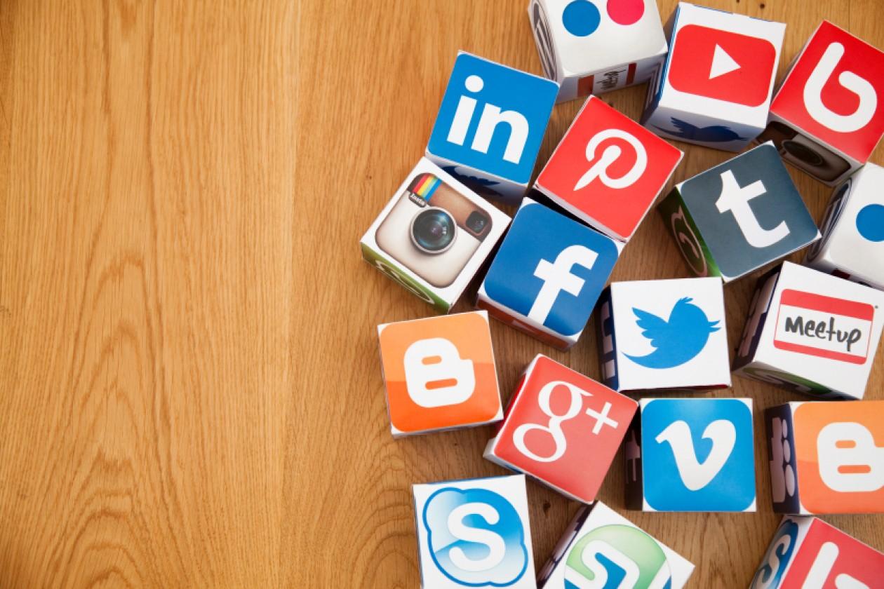 تبلیغ در شبکه های اجتماعی